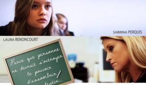 Court Métrage : Leçon de pouvoir