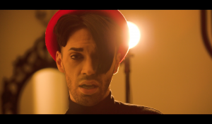 Clip : « La diva » – Bruno Moneroe
