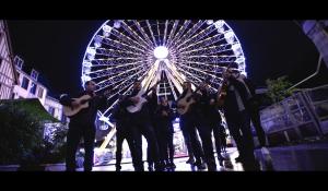 Clip : « Son como son » – The Gipsy Band