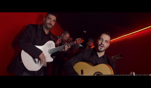 Clip : « Baila Morena » – The Gipsy Band