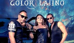 Clip : « Es Bailando » – Color Latino