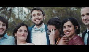 Pierrick & Marine – Wedding